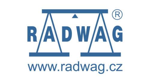 RADWAG včetně webovky